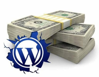 make-money-from-wordpress